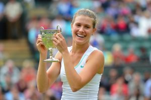 Eugenie Bouchard Wallpapers