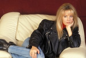 Heather Locklear Wallpapers
