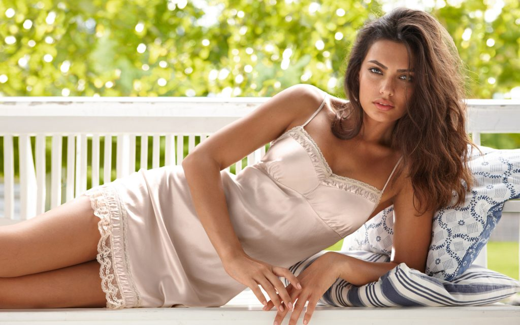 Alyssa Miller Wallpapers