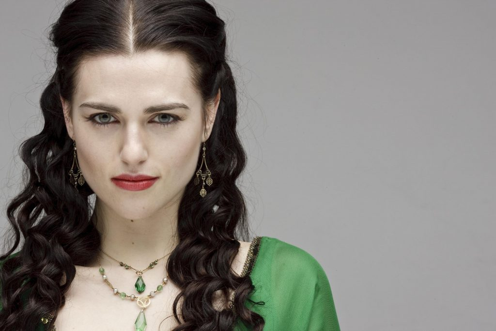 Katie McGrath Wallpapers