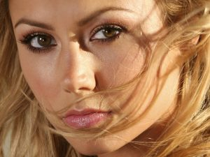 Stacy Keibler Wallpapers