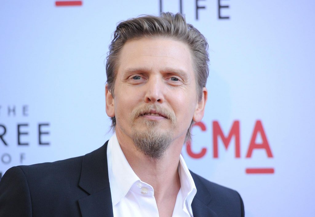 Barry Pepper Wallpapers