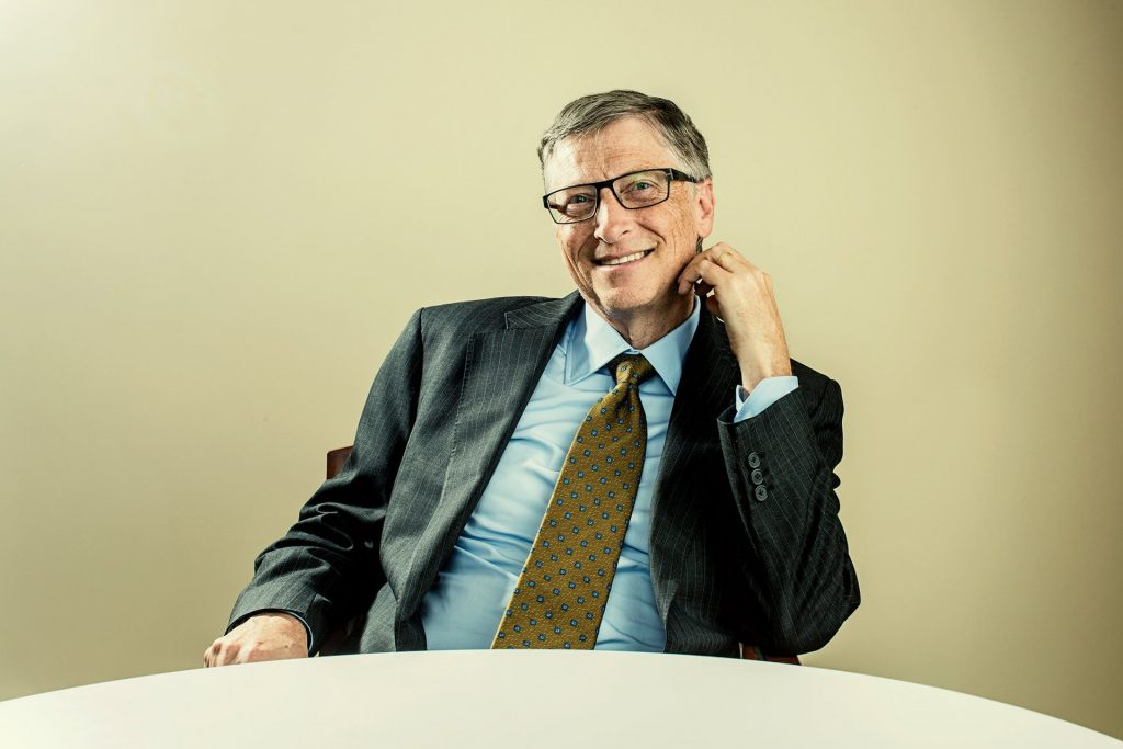 Bill Gates Wallpapers