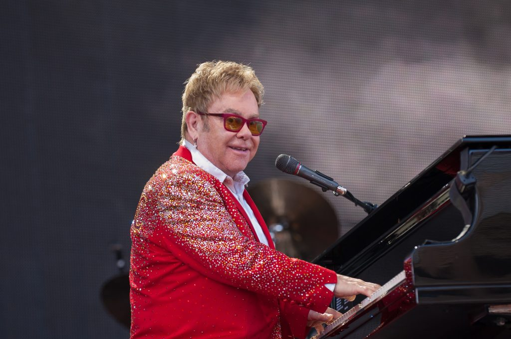 Elton John Wallpapers