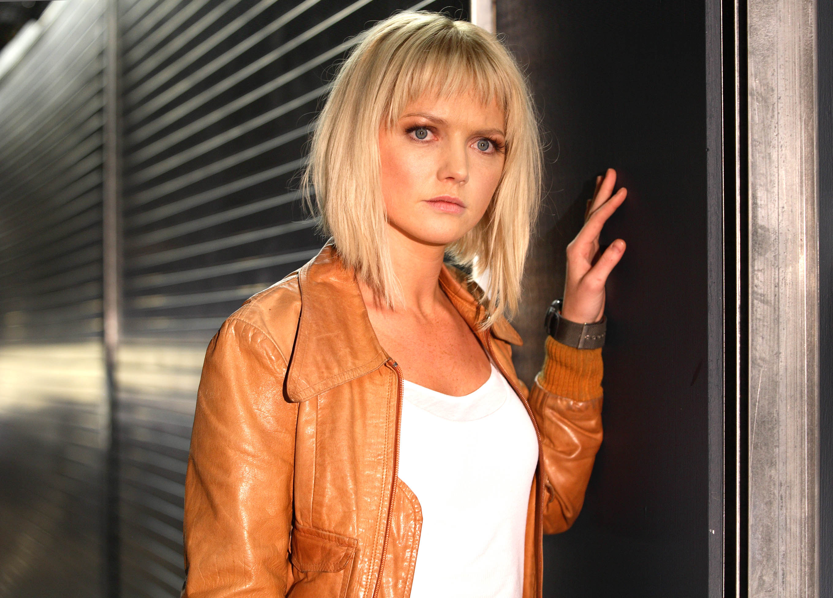 7 HD Hannah Spearritt Wallpapers - HDWallSource.com