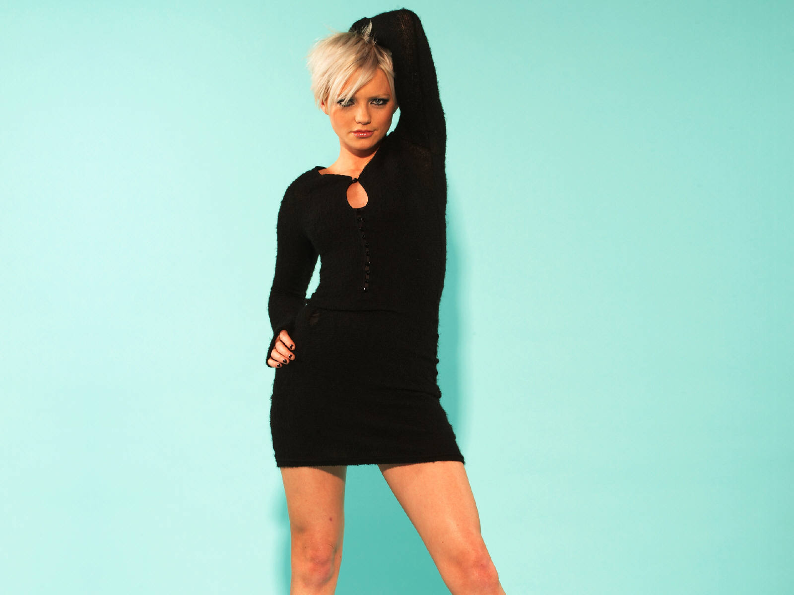 Hannah Spearritt Archives - HDWallSource.com ...
