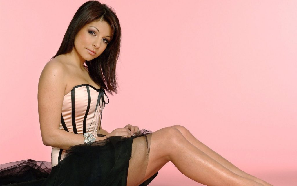 Roxanne Pallett Wallpapers
