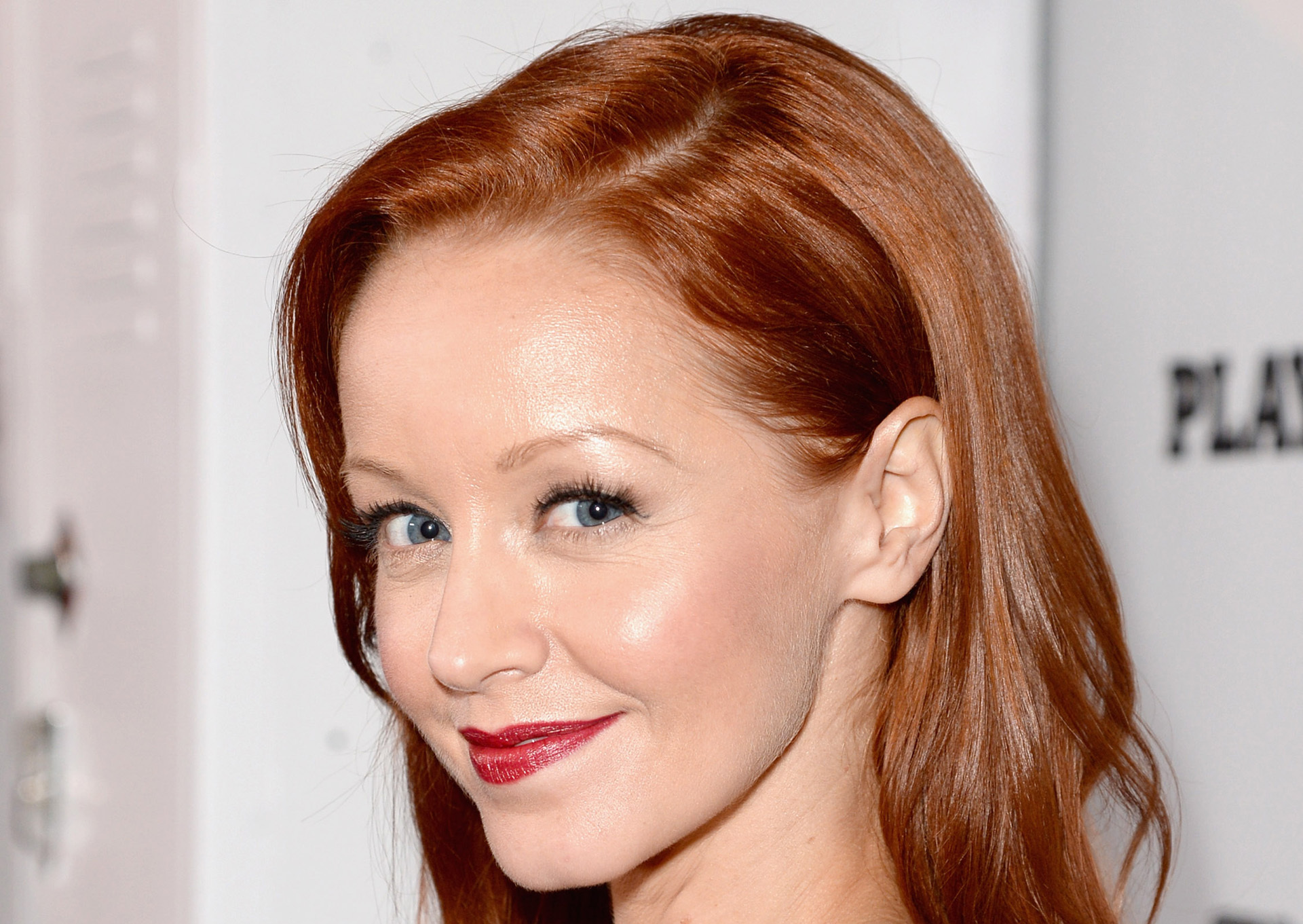 lindy booth wiki