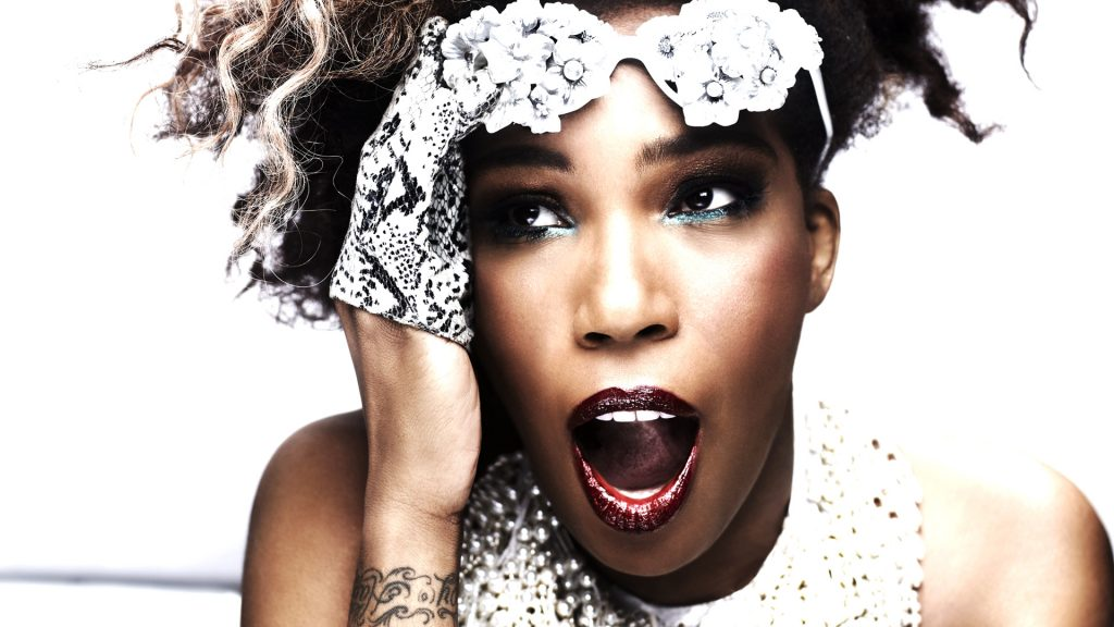 Macy Gray Wallpapers