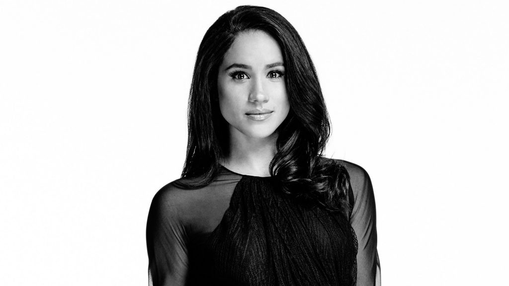 Meghan Markle Wallpapers