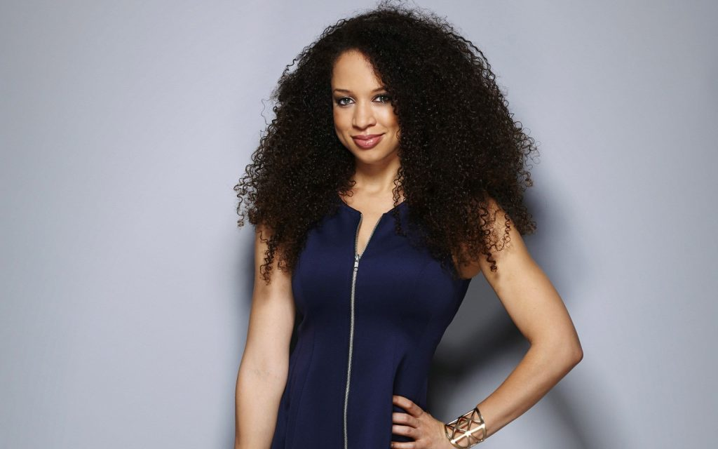 Natalie Gumede Wallpapers