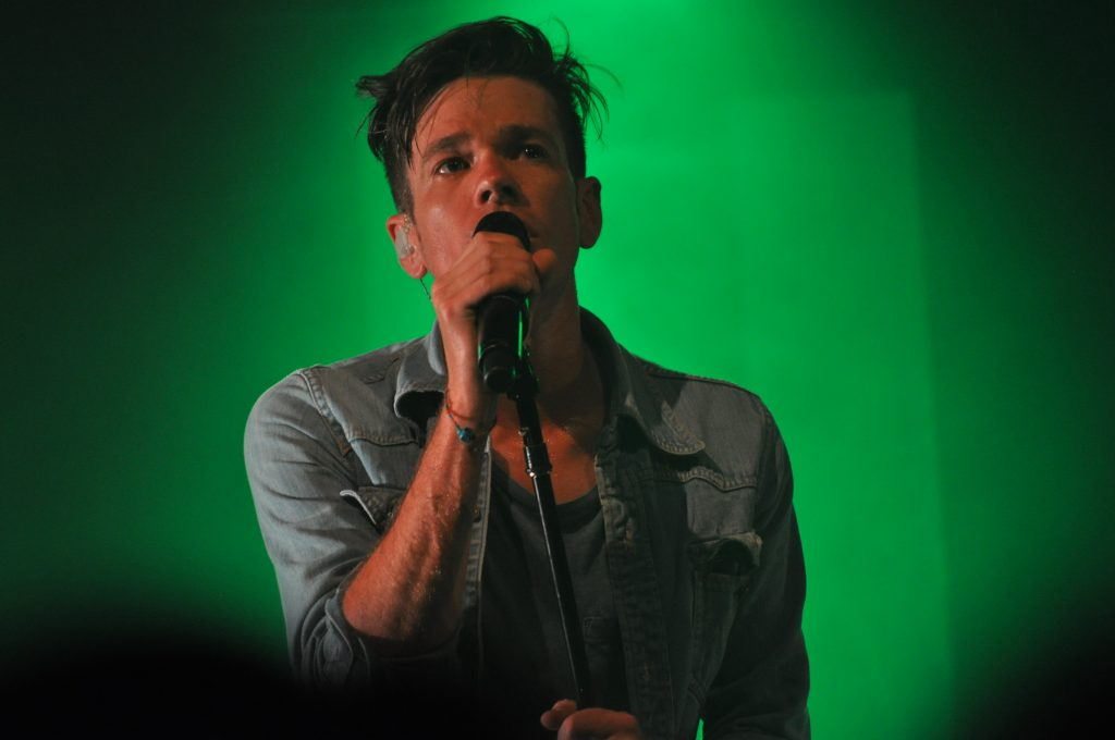 Nate Ruess Wallpapers