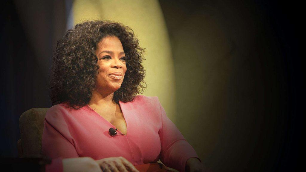 Oprah Winfrey Wallpapers