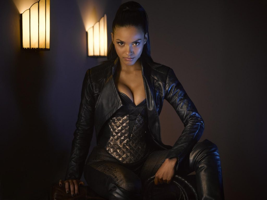 Jessica Lucas Wallpapers