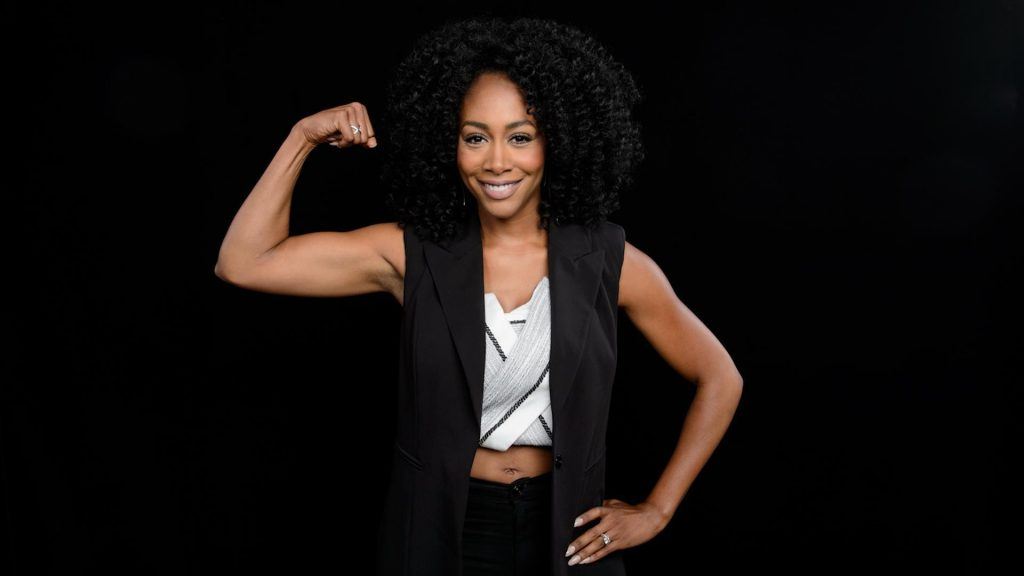 Simone Missick Wallpapers