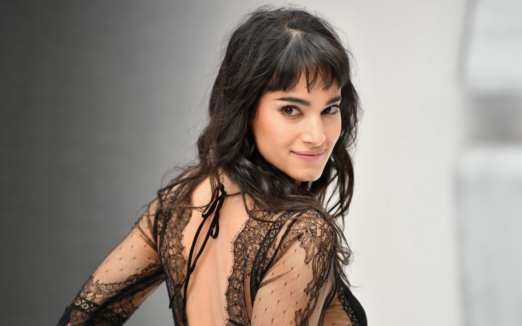 Sofia Boutella Wallpapers