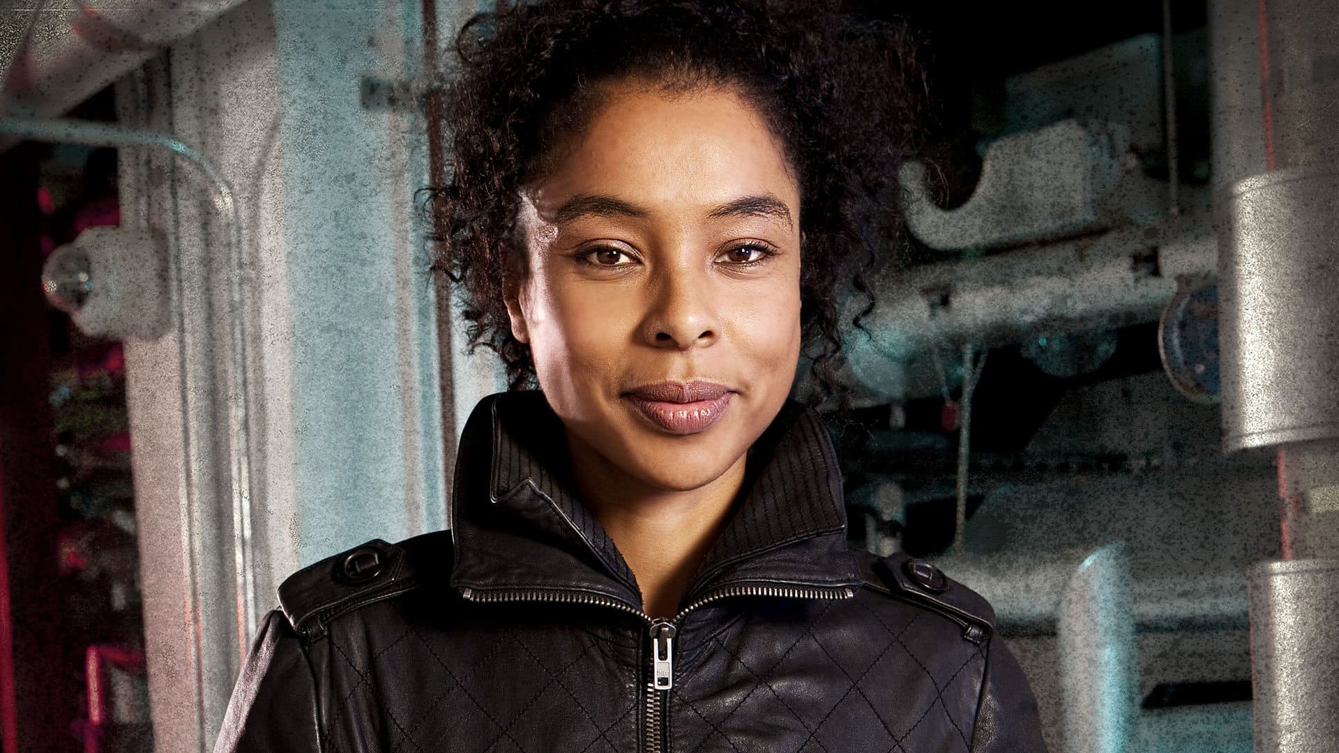Sophie Okonedo HD Desktop Wallpapers | 7wallpapers.net