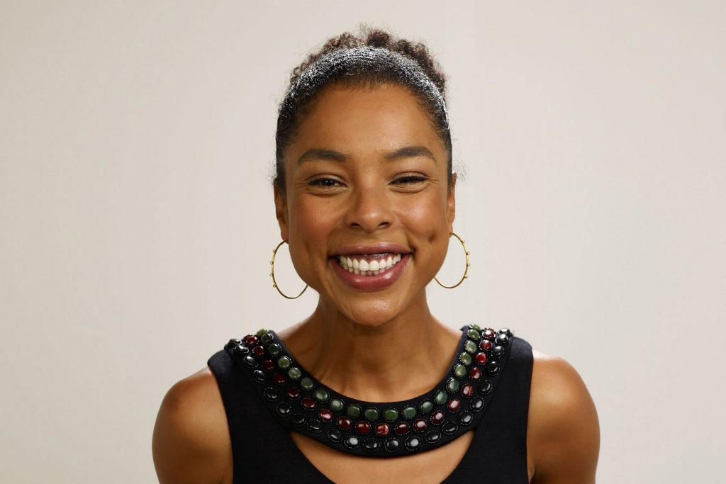 8 HD Sophie Okonedo Wallpapers