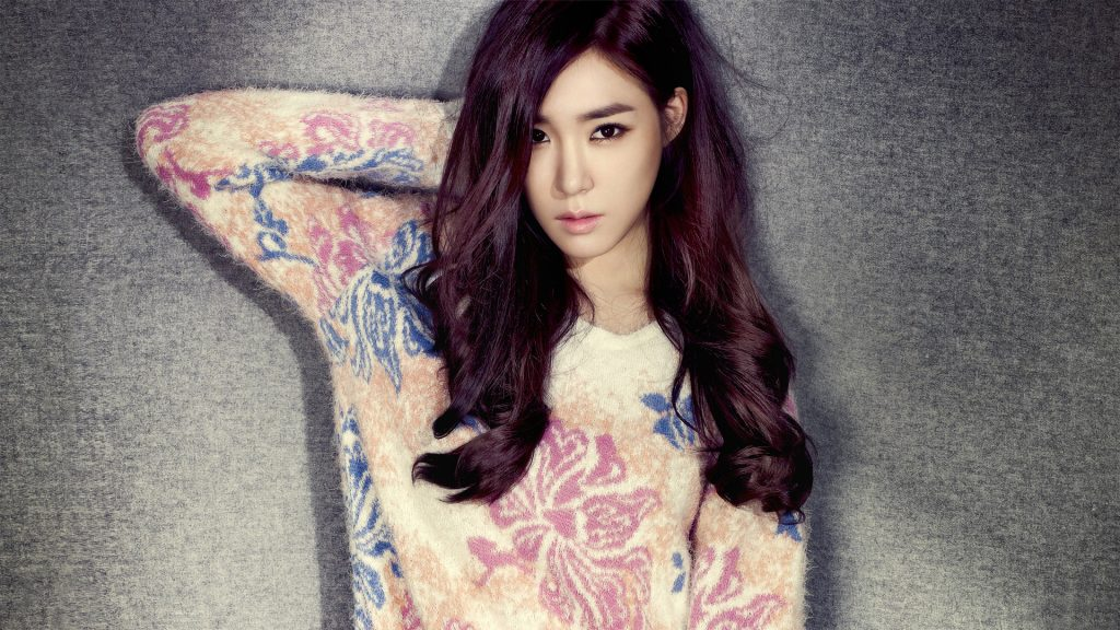 Tiffany Hwang Wallpapers