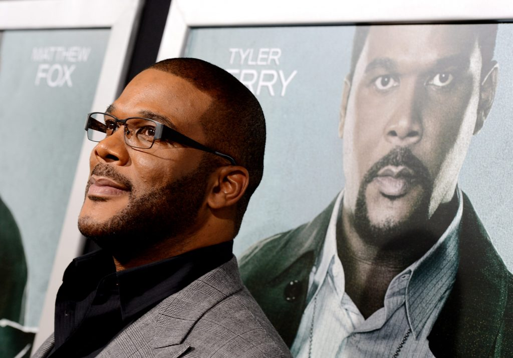 Tyler Perry Wallpapers