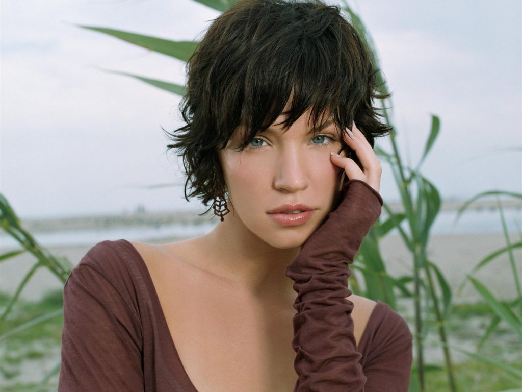 Ashley Scott Wallpapers