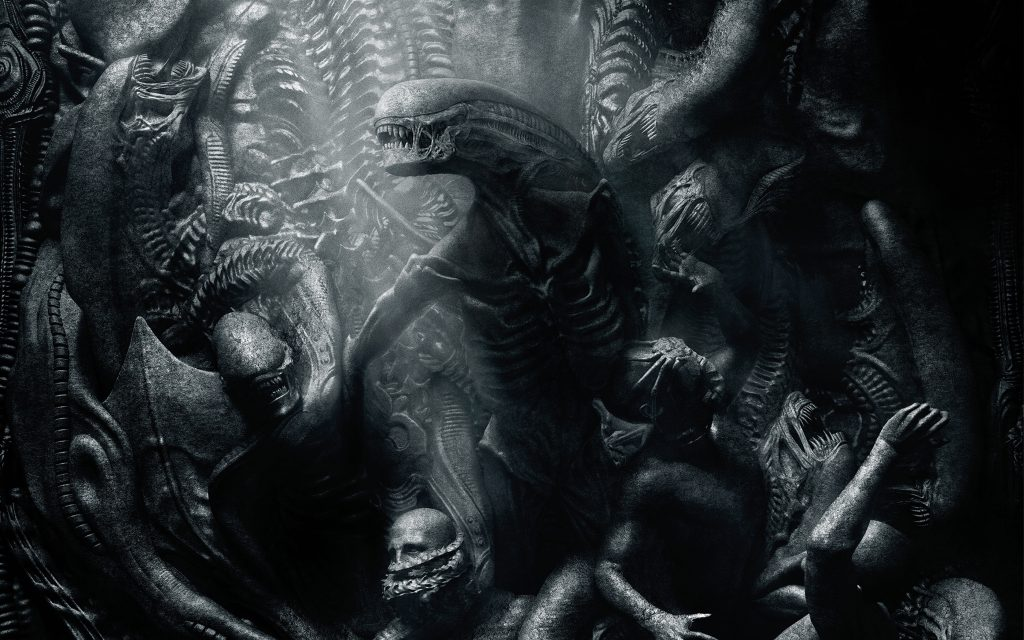 Alien Covenant Movie Wallpapers