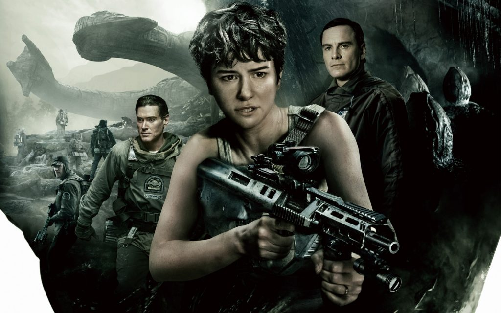 Alien Covenant Movie