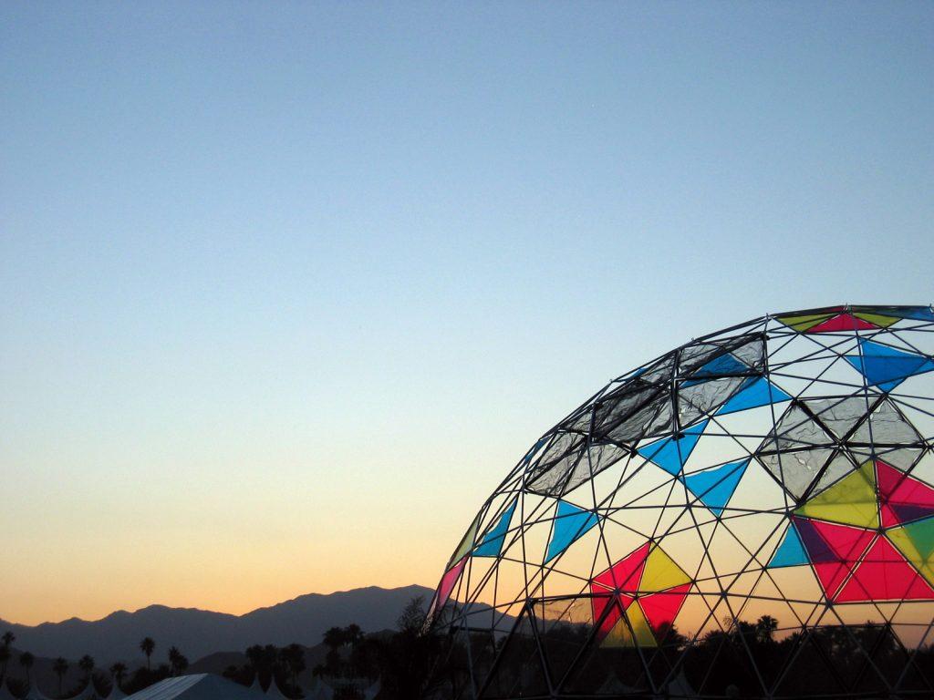 Coachella Festival Wallpapers