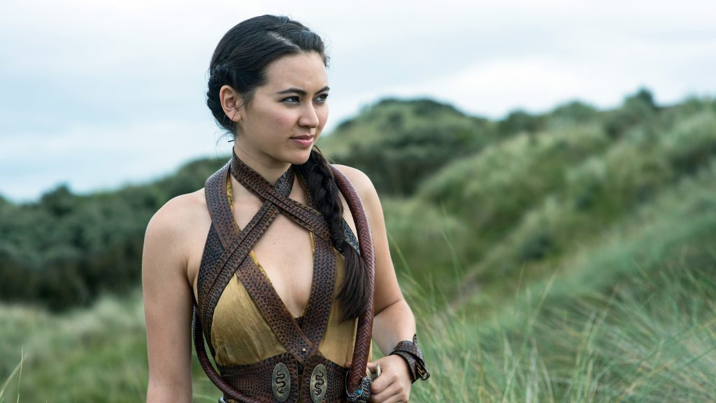 Jessica Henwick Wallpapers