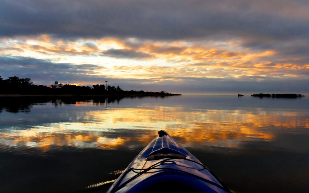 Kayak Wallpapers