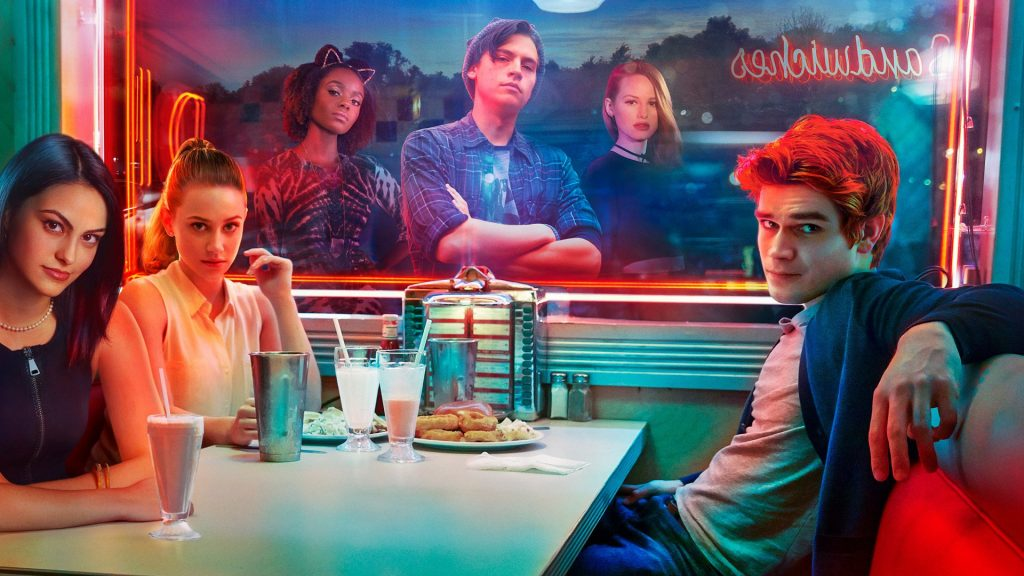 Riverdale TV Series Wallpapers