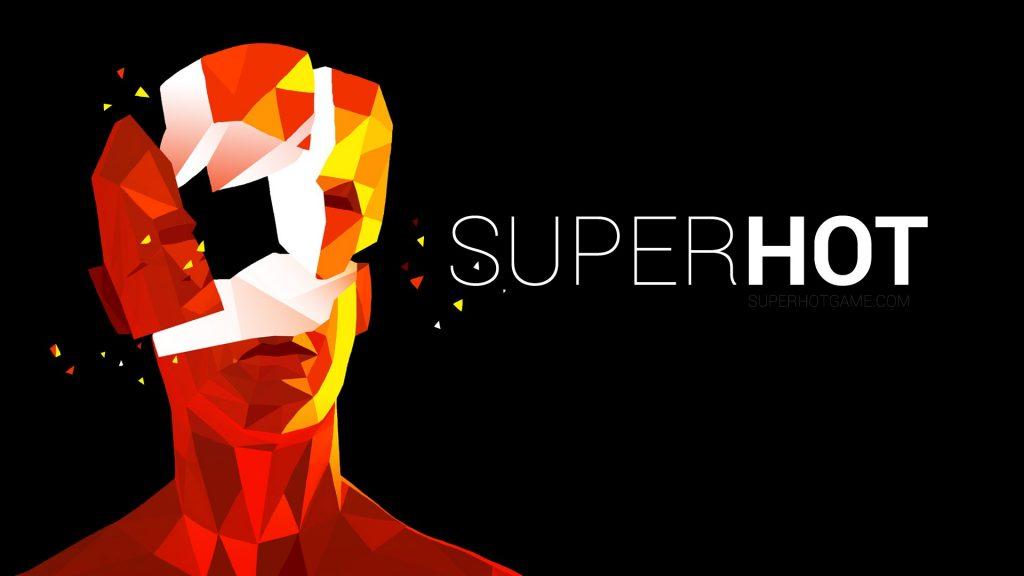 Superhot Game Wallpapers