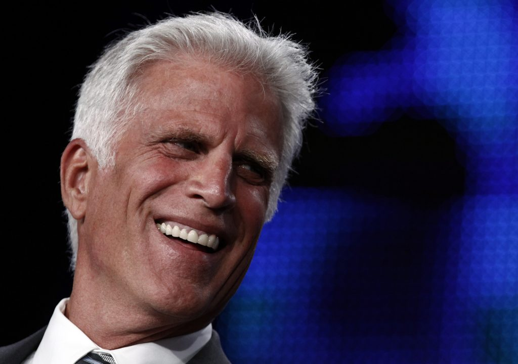 Ted Danson Wallpapers