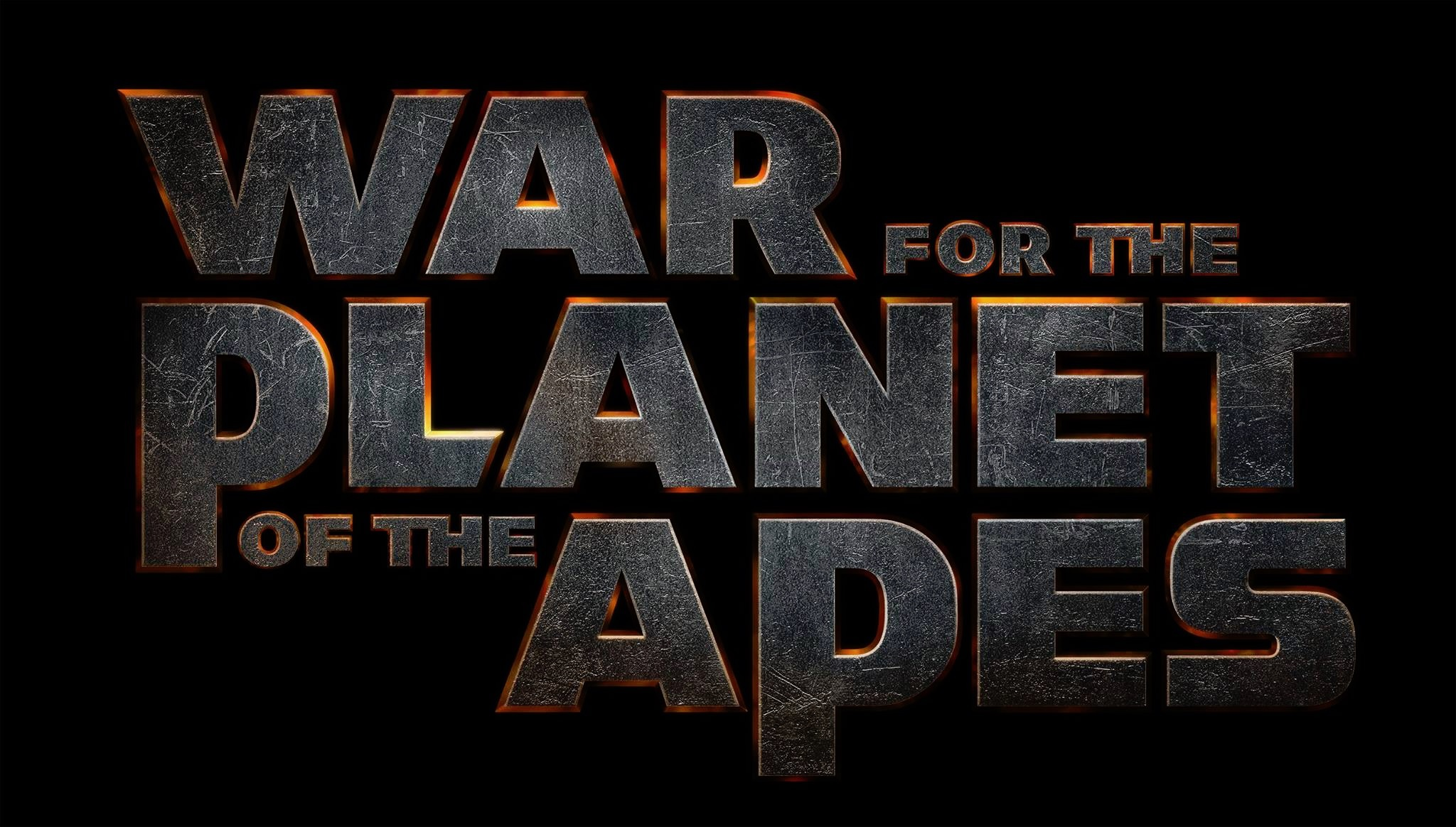 5 HD War for the Planet of the Apes Movie Wallpapers ...
