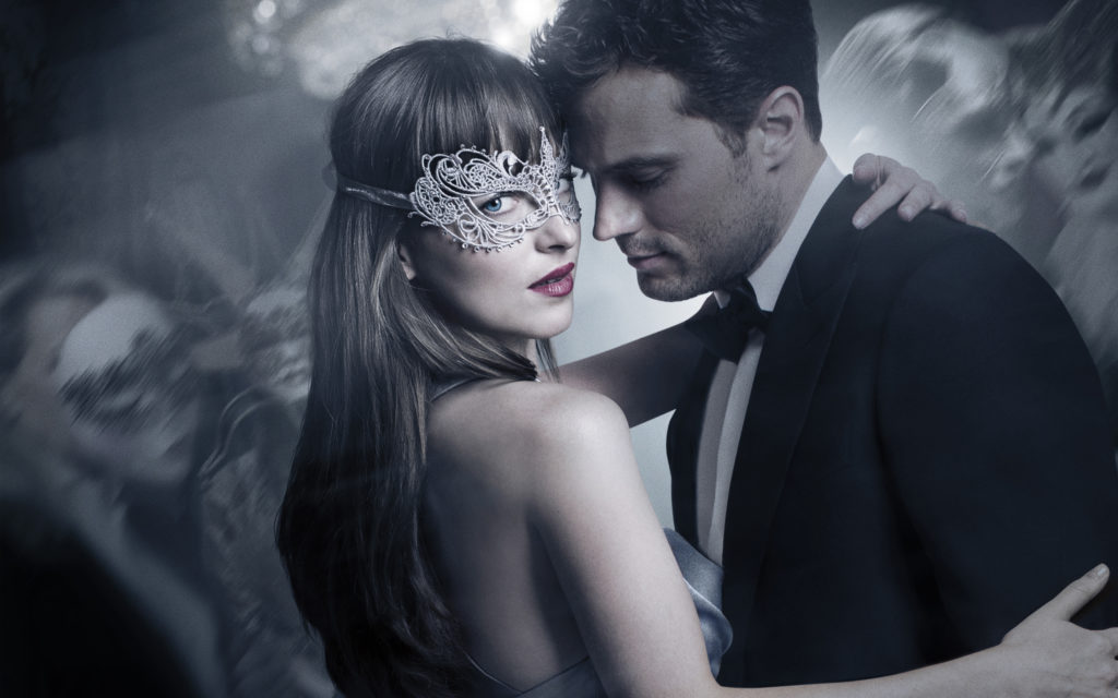 Fifty Shades Darker Movie Wallpapers