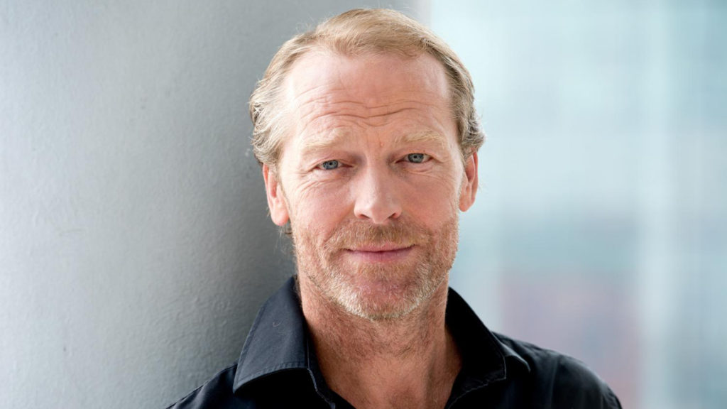 Iain Glen Wallpapers