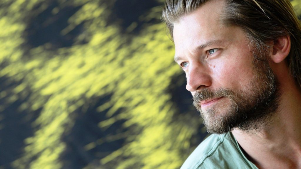 Nikolaj Coster Waldau Wallpapers