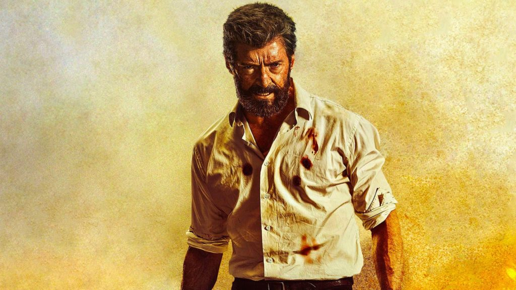 Logan Movie Wallpapers