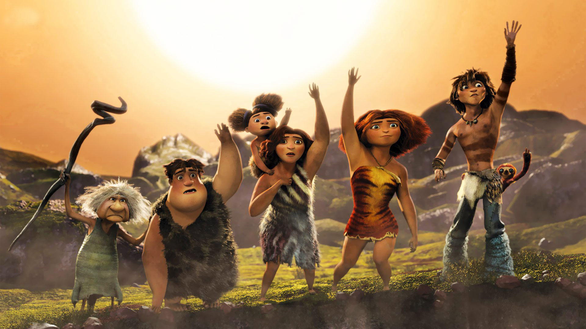 The croods movie wallpapers archives hdwallsource all posts tagged the croods movie wallpapers voltagebd Images