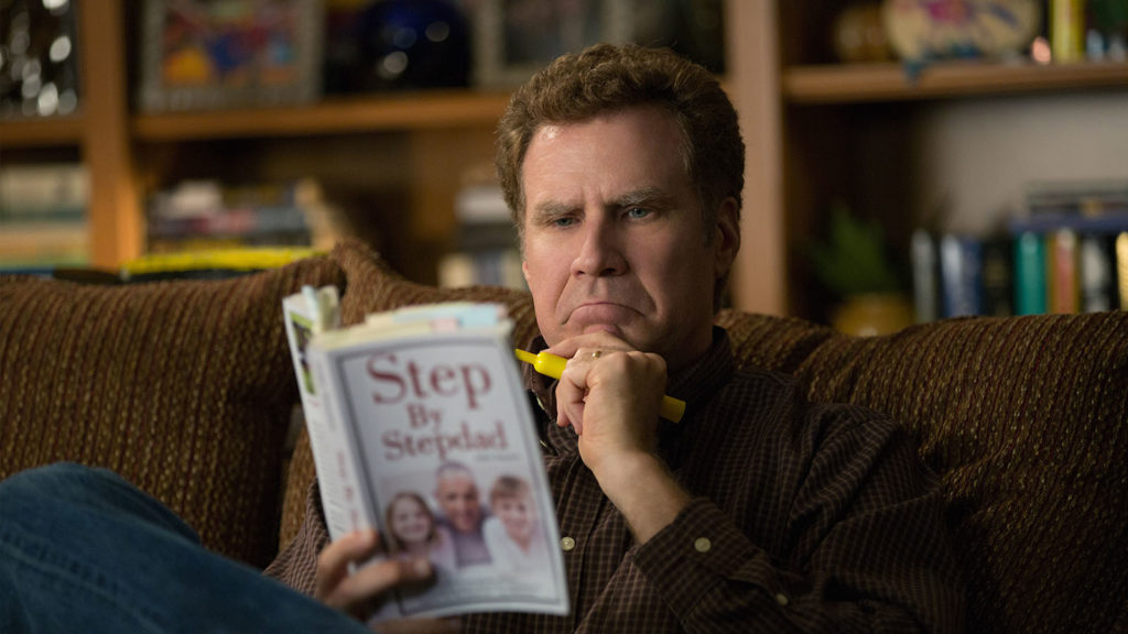 Daddy's Home Movie Wallpapers