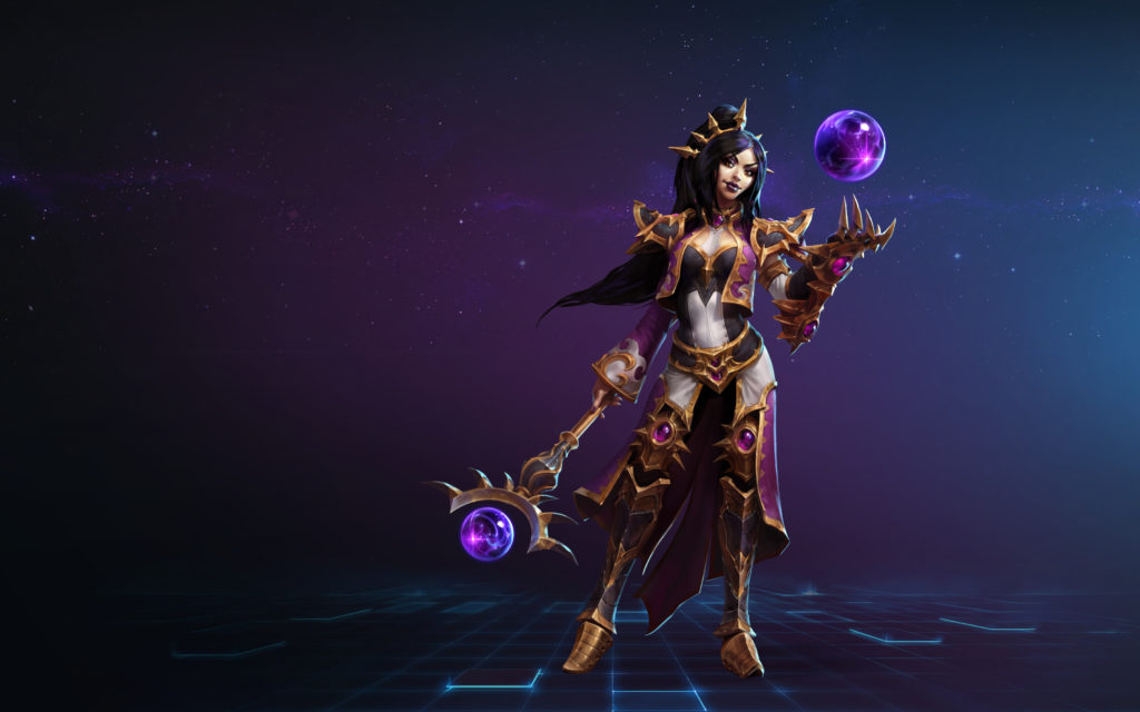 Heroes Of The Storm Wallpapers