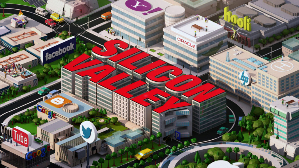 Silicon Valley Wallpapers