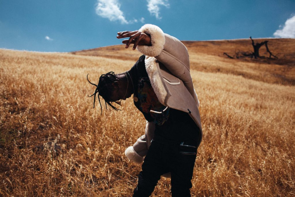 Travis Scott Wallpapers