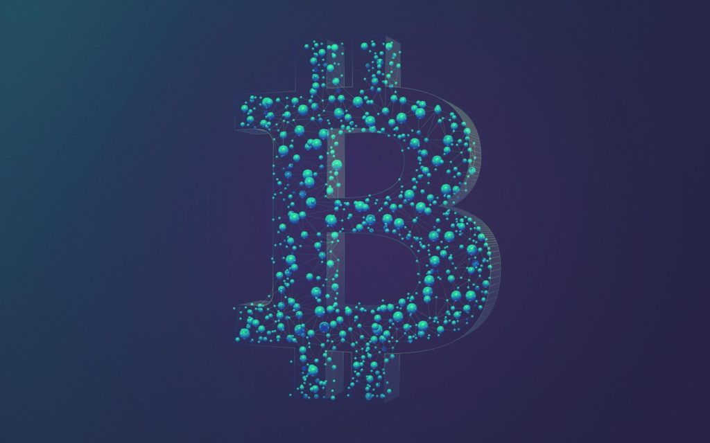 Bitcoin Wallpapers