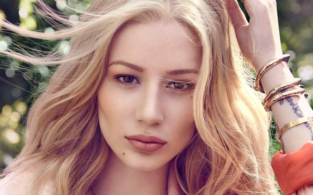 Iggy Azalea Wallpapers