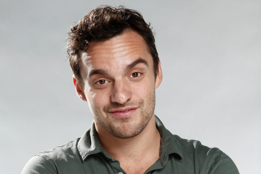 Jake Johnson Wallpapers
