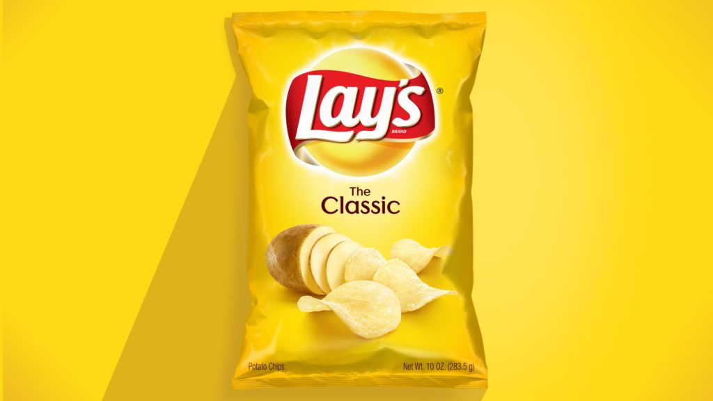 Lays Chips Wallpapers
