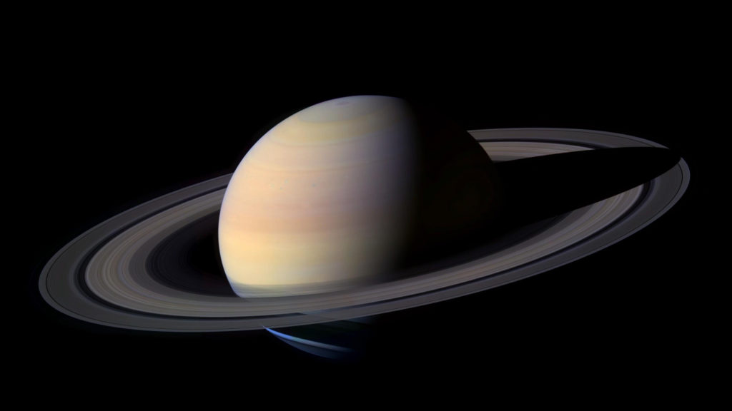 Saturn Planet Wallpapers