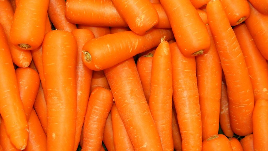 Carrot Wallpapers