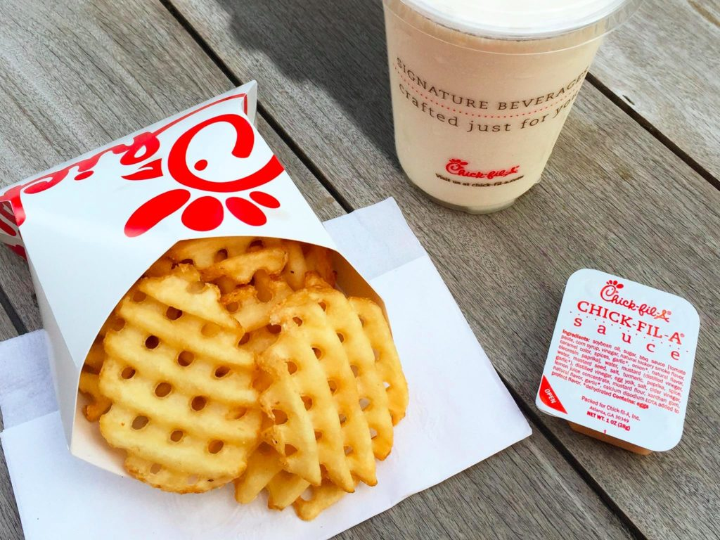 Chick-Fil-A Wallpapers